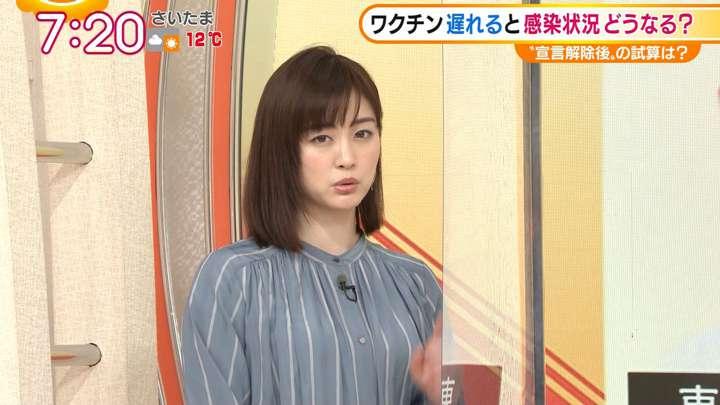 2021年02月26日新井恵理那の画像15枚目
