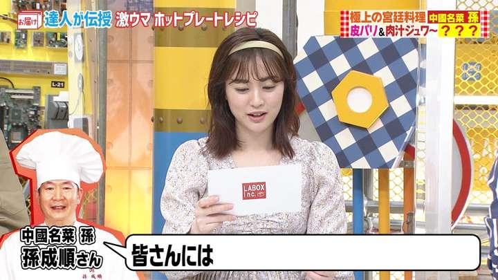 2021年02月28日新井恵理那の画像20枚目