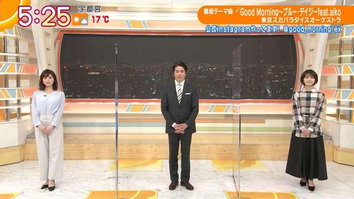 2021年03月01日新井恵理那の画像01枚目