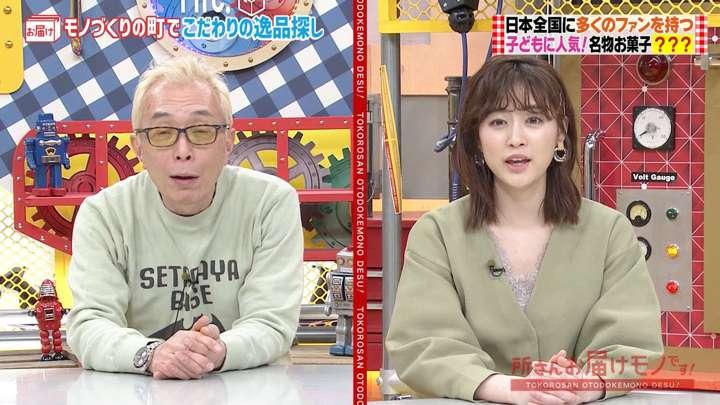 2021年03月07日新井恵理那の画像20枚目