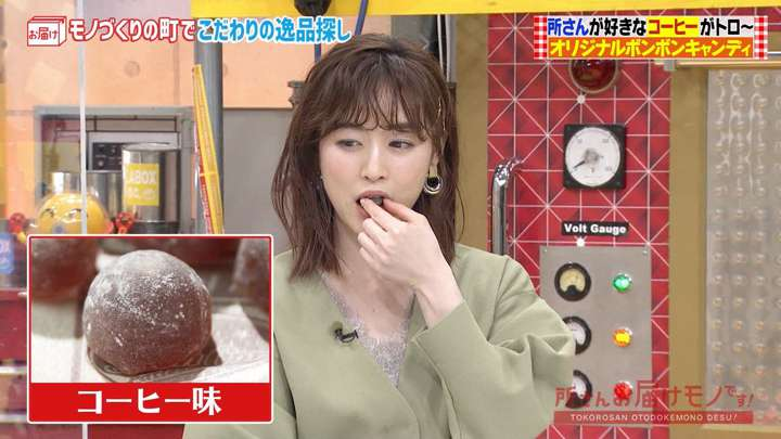 2021年03月07日新井恵理那の画像22枚目