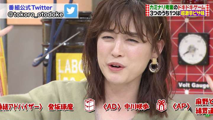 2021年03月07日新井恵理那の画像32枚目