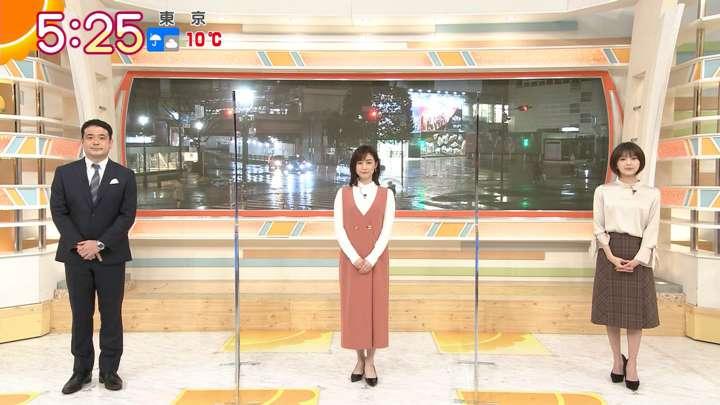 2021年03月08日新井恵理那の画像01枚目