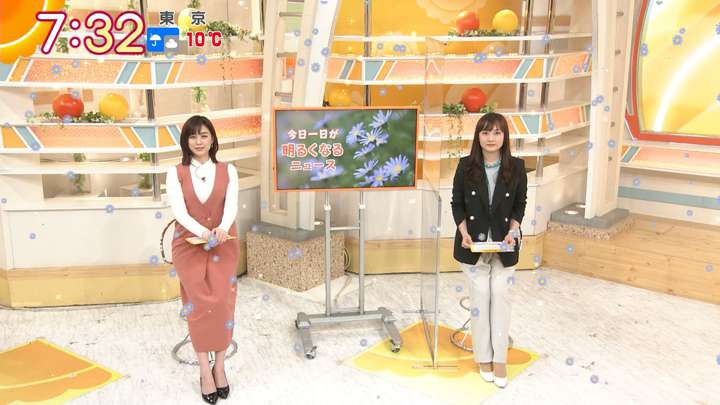 2021年03月08日新井恵理那の画像20枚目