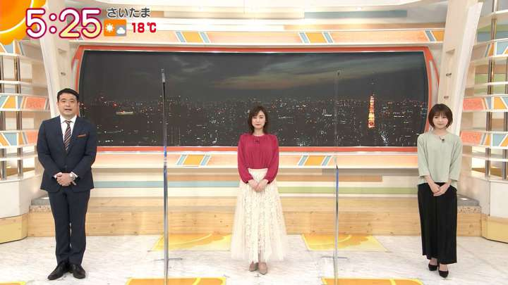 2021年03月10日新井恵理那の画像01枚目