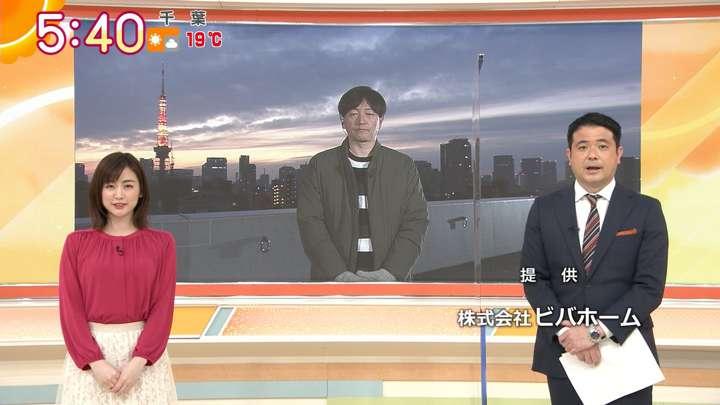 2021年03月10日新井恵理那の画像02枚目