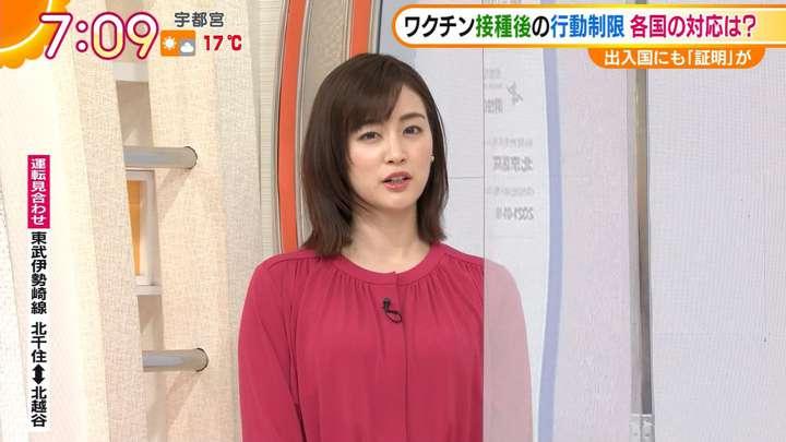 2021年03月10日新井恵理那の画像18枚目