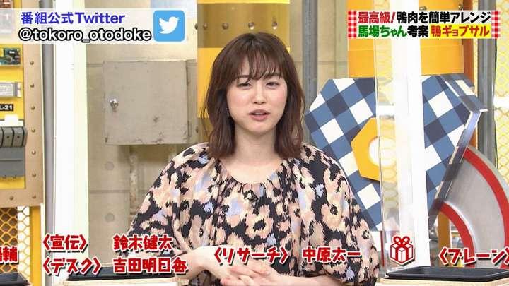 2021年03月14日新井恵理那の画像20枚目