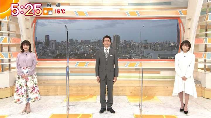 2021年03月22日新井恵理那の画像01枚目
