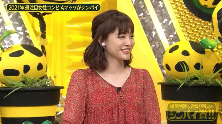 2021年03月28日新井恵理那の画像28枚目