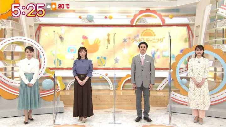 2021年04月01日新井恵理那の画像01枚目
