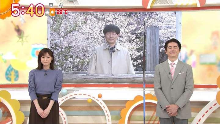 2021年04月01日新井恵理那の画像02枚目