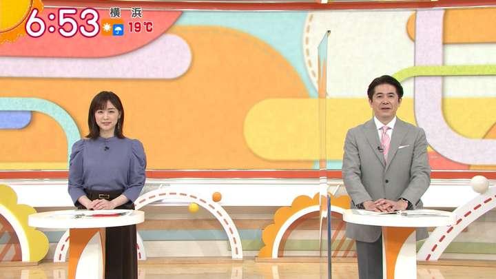 2021年04月01日新井恵理那の画像11枚目