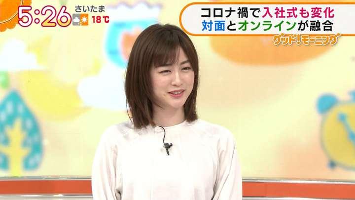 2021年04月02日新井恵理那の画像02枚目