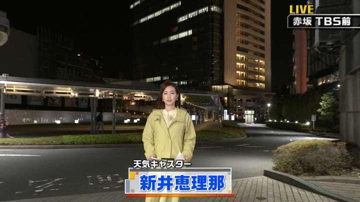 2021年04月03日新井恵理那の画像03枚目