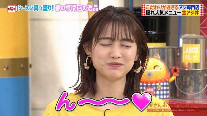 2021年04月04日新井恵理那の画像04枚目