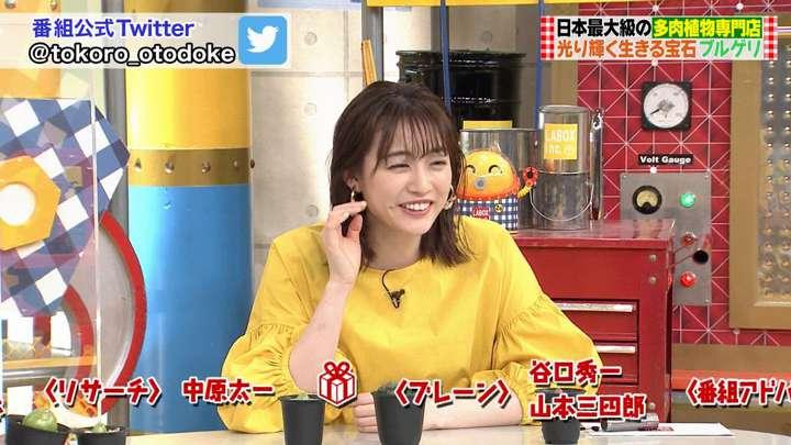 2021年04月04日新井恵理那の画像25枚目