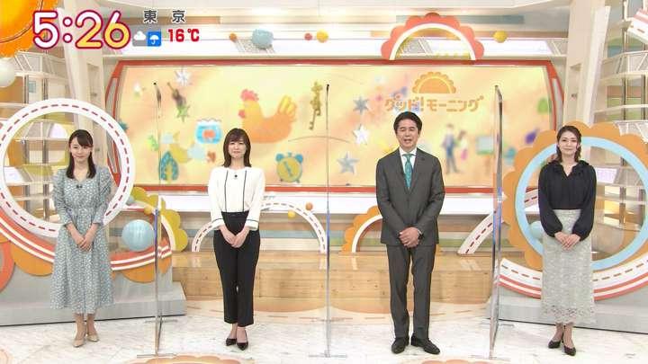 2021年04月05日新井恵理那の画像01枚目