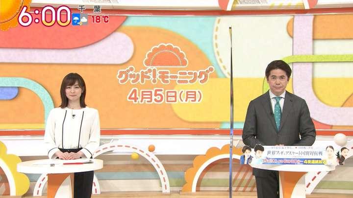 2021年04月05日新井恵理那の画像05枚目