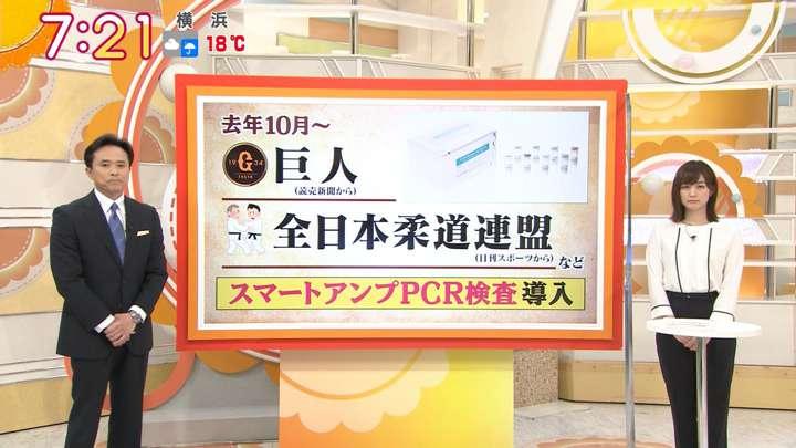 2021年04月05日新井恵理那の画像18枚目