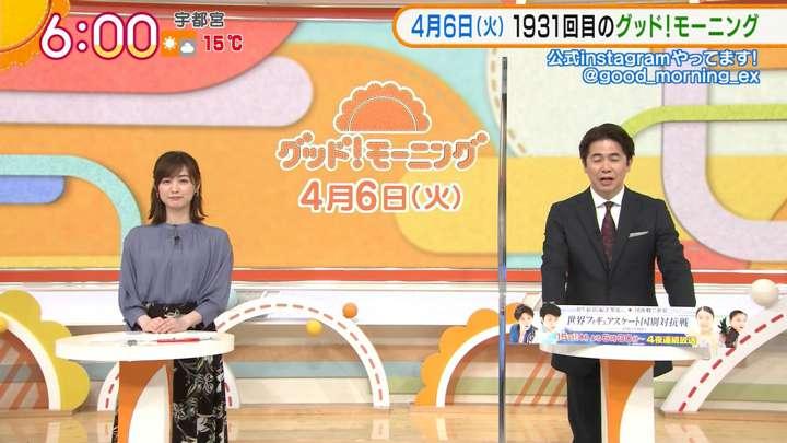 2021年04月06日新井恵理那の画像03枚目