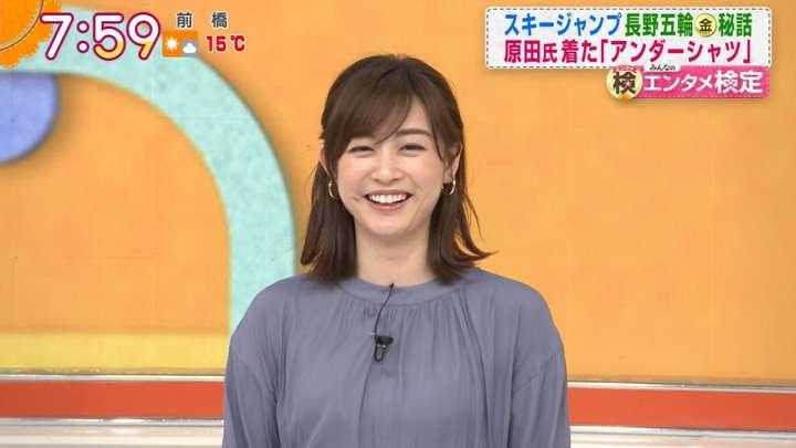 2021年04月06日新井恵理那の画像27枚目