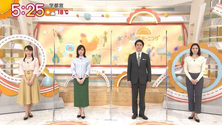 2021年04月07日新井恵理那の画像01枚目