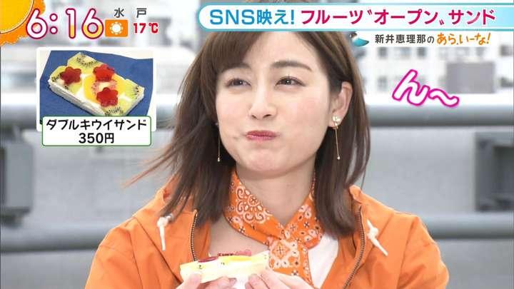 2021年04月07日新井恵理那の画像14枚目