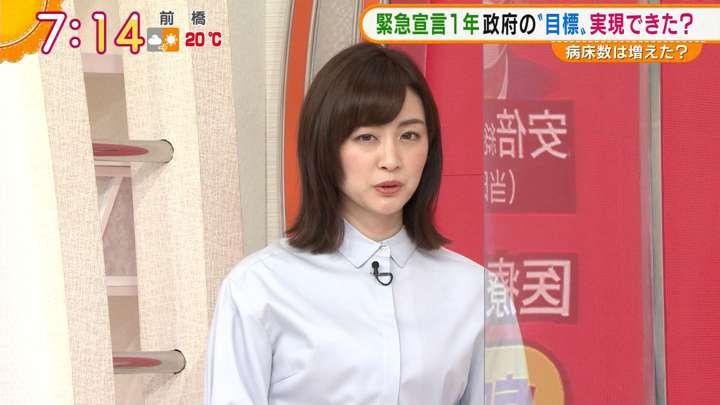 2021年04月07日新井恵理那の画像28枚目