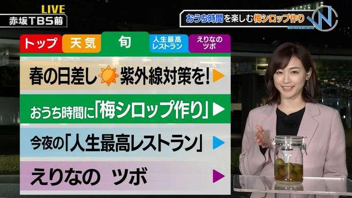 2021年04月10日新井恵理那の画像15枚目