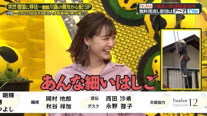 2021年04月11日新井恵理那の画像29枚目