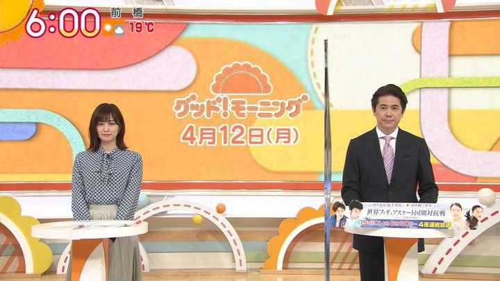 2021年04月12日新井恵理那の画像03枚目