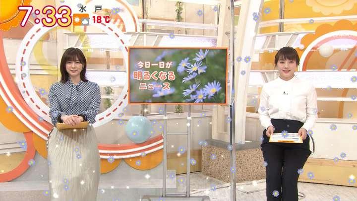 2021年04月12日新井恵理那の画像12枚目