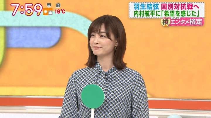 2021年04月12日新井恵理那の画像19枚目