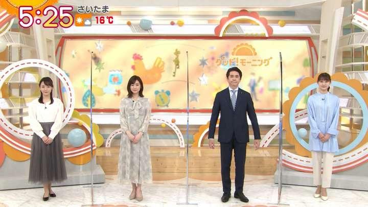 2021年04月15日新井恵理那の画像01枚目