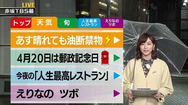 2021年04月17日新井恵理那の画像12枚目