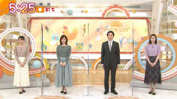 2021年04月19日新井恵理那の画像01枚目