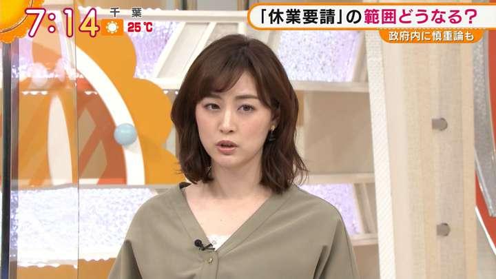 2021年04月22日新井恵理那の画像14枚目
