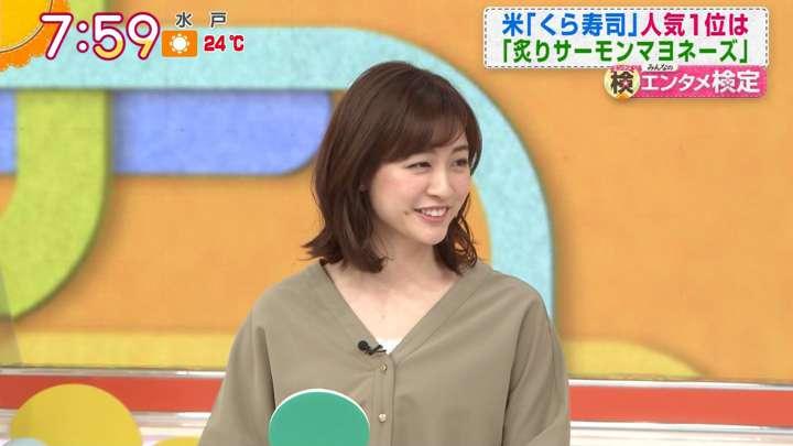 2021年04月22日新井恵理那の画像18枚目