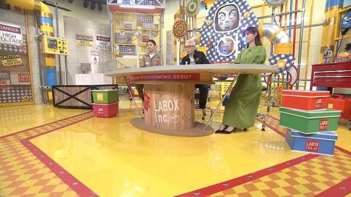 2021年04月25日新井恵理那の画像02枚目
