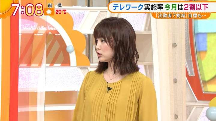 2021年04月27日新井恵理那の画像12枚目