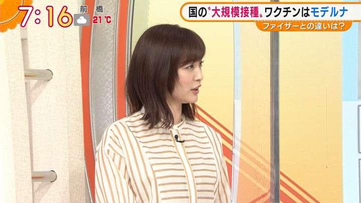 2021年04月28日新井恵理那の画像14枚目