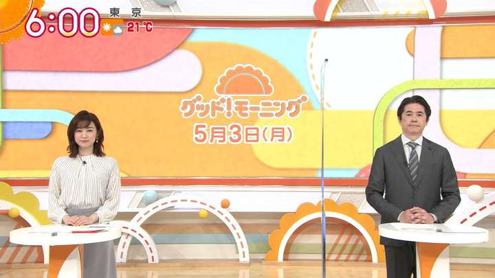 2021年05月03日新井恵理那の画像03枚目