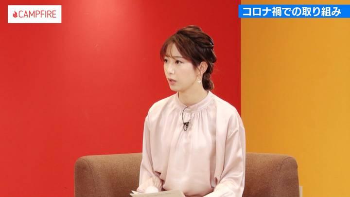 2020年12月27日海老原優香の画像04枚目