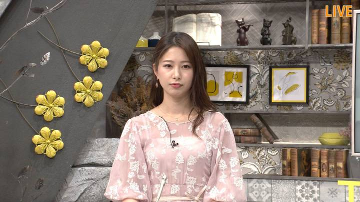2021年01月13日海老原優香の画像01枚目
