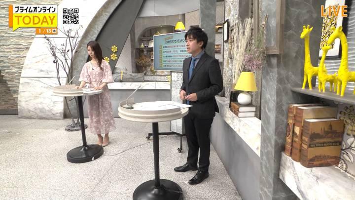 2021年01月13日海老原優香の画像17枚目