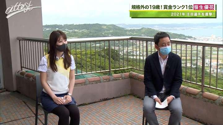 2021年03月01日海老原優香の画像04枚目