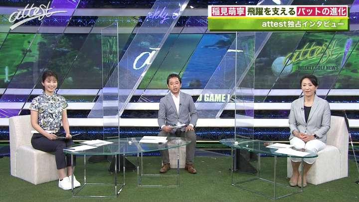 2021年04月26日海老原優香の画像02枚目