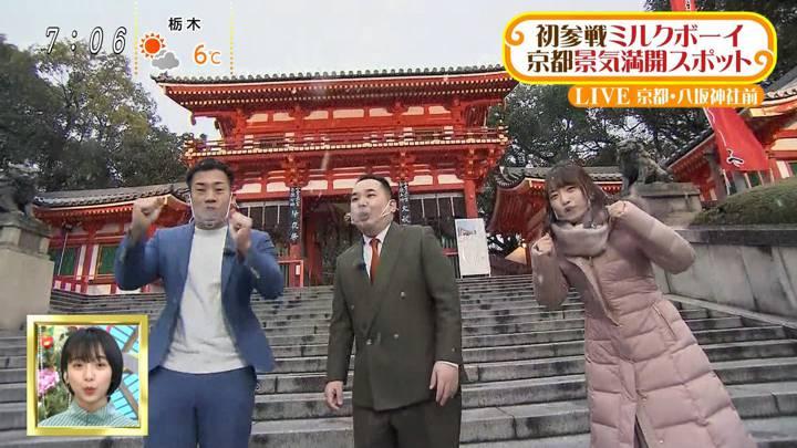 2020年12月31日藤本万梨乃の画像03枚目