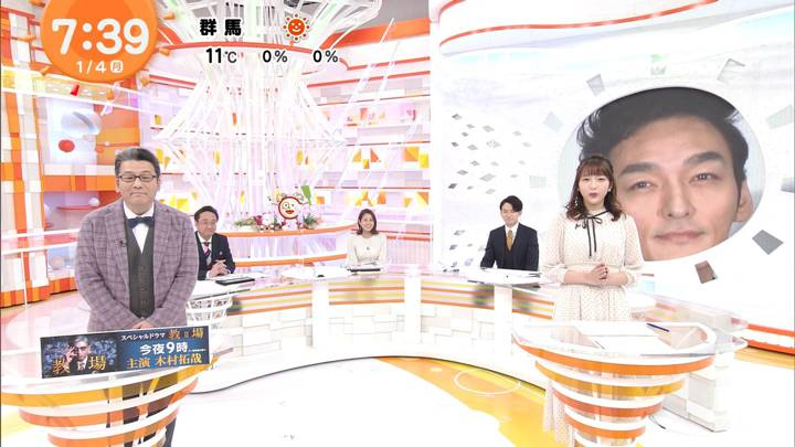 2021年01月04日藤本万梨乃の画像03枚目